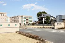 茨城県立医療大学前のイメージ